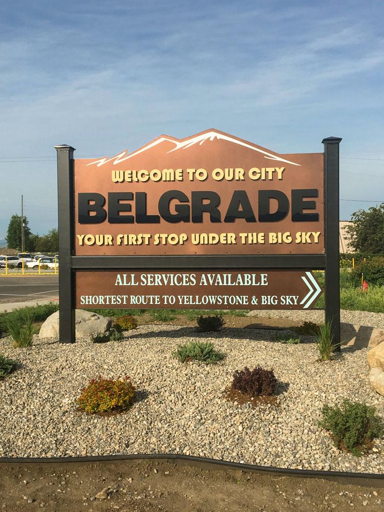 belgrade-welcome-sign